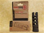 Primary Weapon Systems FSC-30 5/8x24 RH Flash Suppressing Compensator